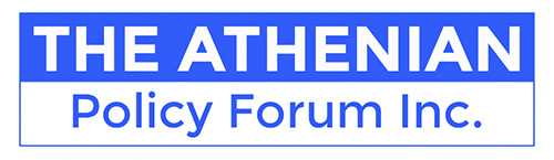 The Athenian Policy Forum Logo
