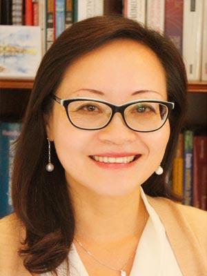 Cathy Ning