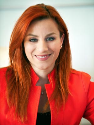 Constantina Kottaridi