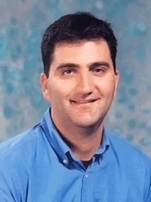 Theodoros Panagiotidis